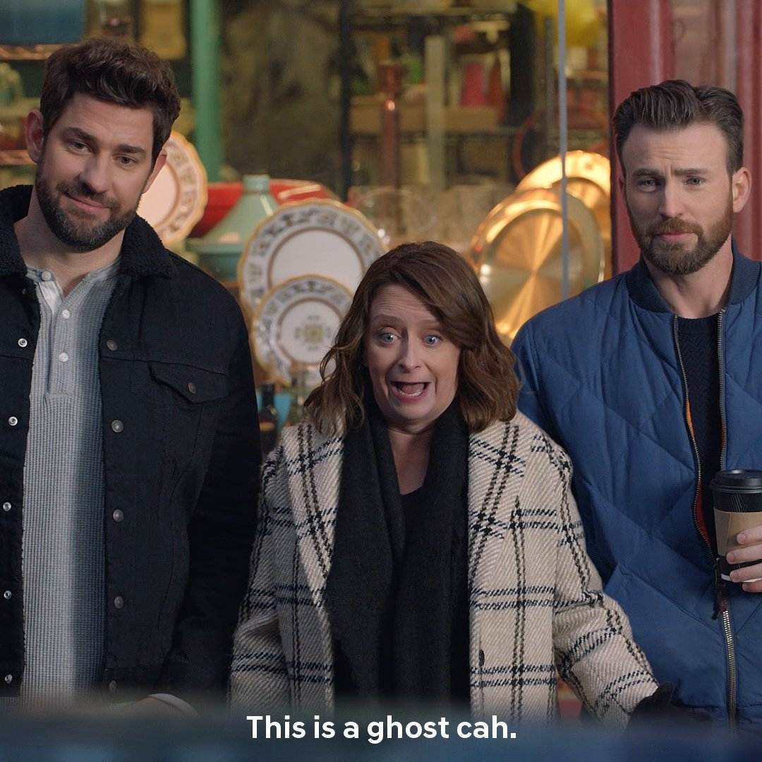 What do you get when you cross big time celebs, a 2020 Sonata, and a  clickah that activates a wicked smaht feature? Big time comedy for the big game. 🏈#smaht