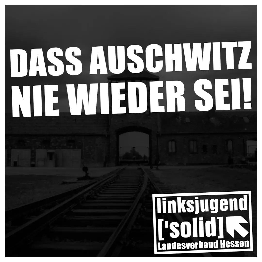 Ausschwitz