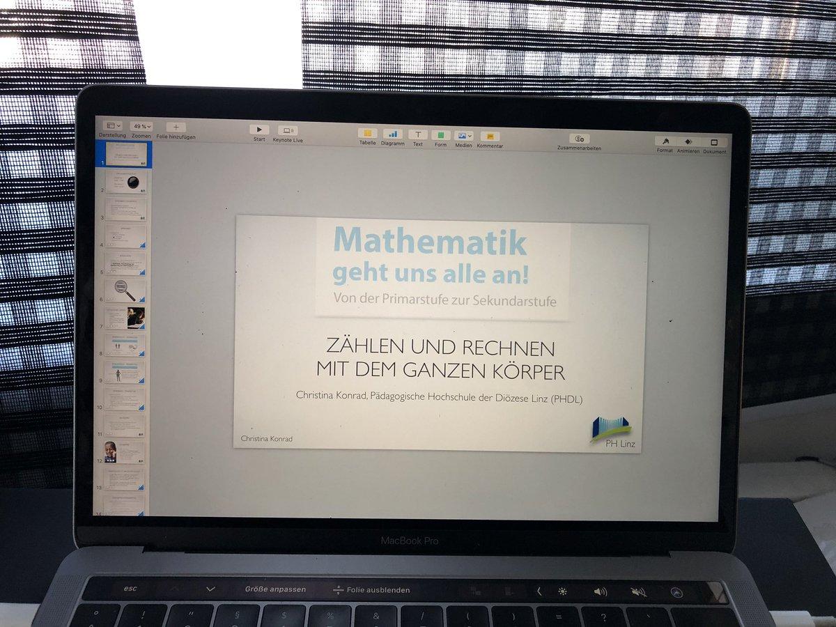Die Vorbereitungen für den Workshop beim TAG DER MATHEMATIK an der PH Niederösterreich laufen! Infos und Anmeldung unter: https://www.ph-noe.ac.at/fileadmin/root_phnoe/Startseite/Termine/tag-der-mathe-feb20.pdf… #mathematik #instalehrerzimmer #primarstufe #fortbildung #mathelernen #phniederösterreich #kul #körperbasiertlernen #embodimentpic.twitter.com/vlvrLLL2g4