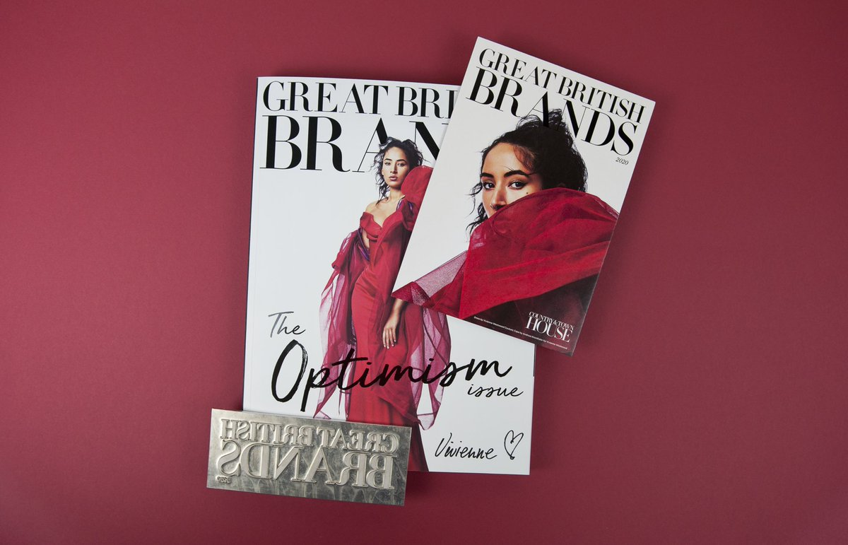 Very excited to attend the Great British Brands 2020 launch party tonight @AnnabelsMayfair! Looking forward to meeting our fellow #greatbritishbrands  #britishluxury #optimism #british #luxury #invitations #event #printing @FollowWestwood @countryandtown https://t.co/rShqCjKJ2s