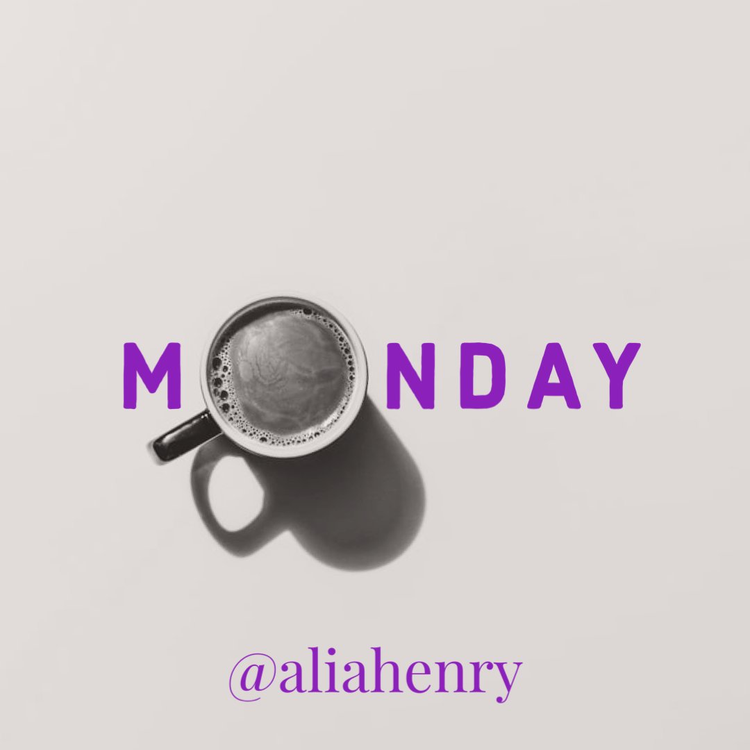 """""""Whatever you do, be different. If you're different, you will stand out.""""   — Anita Roddick  Have an amazing Monday!  #aliahhenry #thealiahhenryshow #podcasthost #itunespodcast #podbeanpodcast #spotifypodcast #mondayvibespic.twitter.com/HZGDsl6tof"""