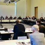 Image for the Tweet beginning: Heute Anhörung im Wirtschaftsausschuss zum