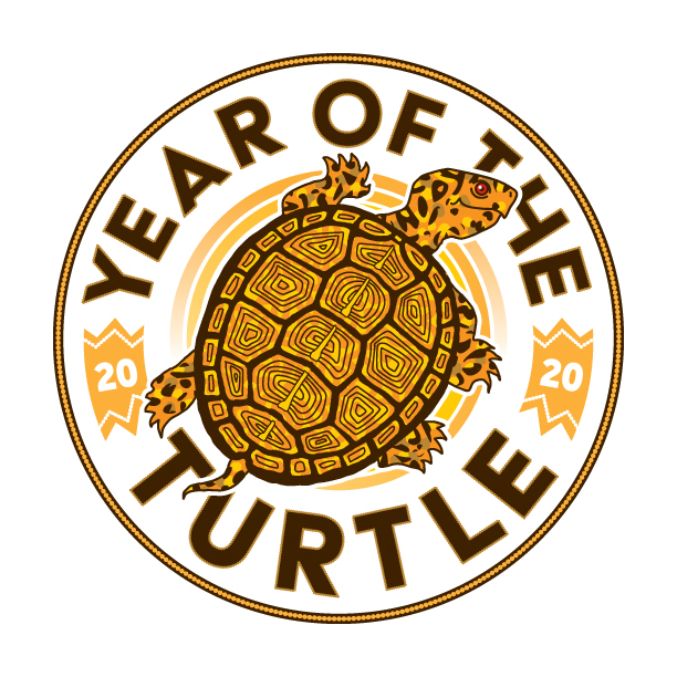 ICYMI: Thanks to @zoos_aquariums for letting us take over AZA social posts yesterday to spread the word about the #YearoftheTurtle!
