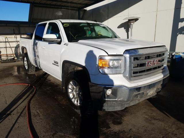 2014 #GmcSierra K15 5.3L 8 in TX - #ElPaso (3GTU2UEC6EG145648) #forSale – #AutoBidMaster..http://bit.ly/2tXbkG2pic.twitter.com/xKFqV2do4a