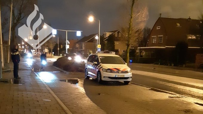 Dertien bekeuringen tijdens verkeerscontroles (brom)fieters https://t.co/oA0cXdpiAZ https://t.co/IF7cPoRQmq