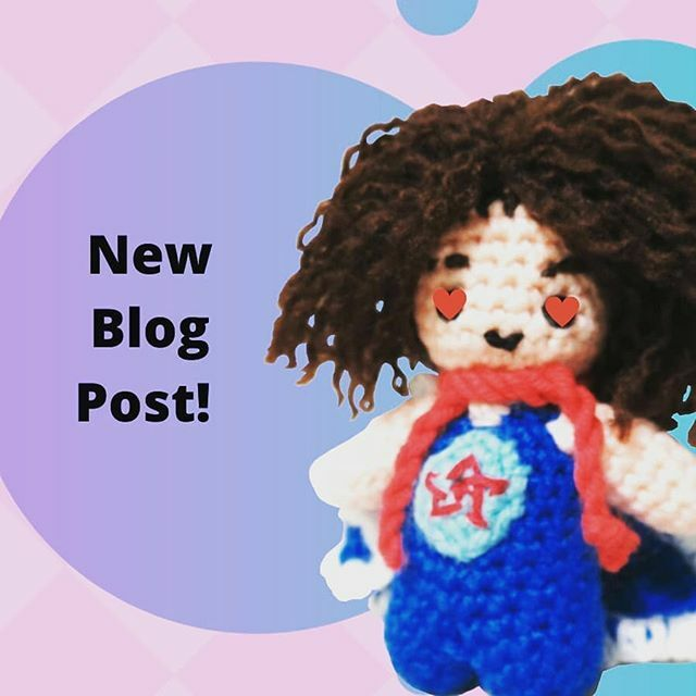 The Ultimate List of 150+ Best Crochet Blogs - Dabbles & Babbles | 640x640
