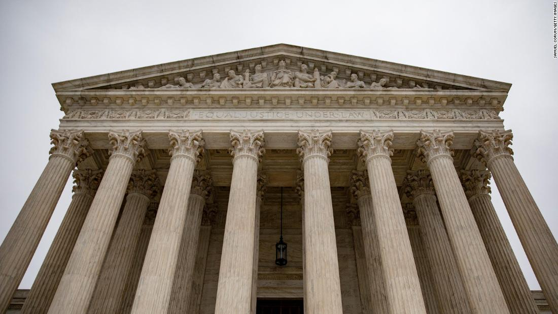 The Supreme Court allows a rule to go into effect that makes it more difficult for immigrants who rely on public assistance to obtain legal status  https://cnn.it/2uFA7ic