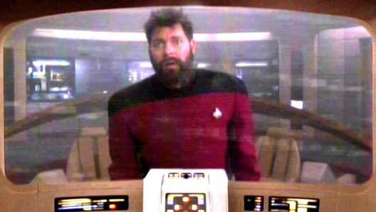 @TheRealAlienTwo @AAnagha197 Which Captain Riker? 😉