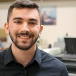 Image for the Tweet beginning: Nick Gawreluk is a millennial