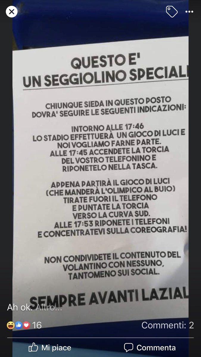 #RomaLazio