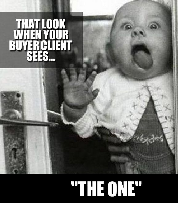 Some Real Estate humor to brighten your day.  #realtor #realestate #realestatemarketing #realestateinvesting #realestateagent #realestategoals #realestatenews #realestateblog #realestatephoto #realestateinvestor #realestatebroker #realestatestaging #virtualstaging #homestagingpic.twitter.com/LXSUuNNHu8