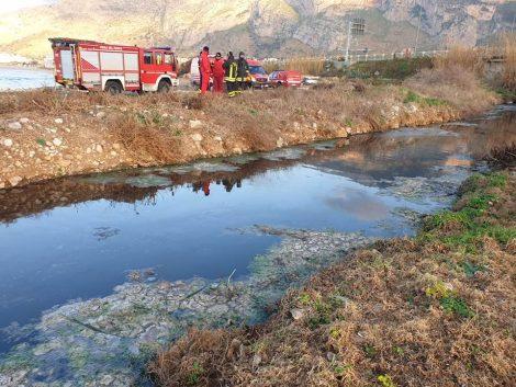 Inquinamento a Carini, interventi per evitare un disastro ambientale (FOTO) - https://t.co/mGkXptcRJL #blogsicilianotizie