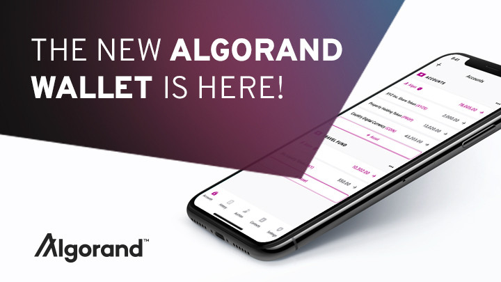 Algorand description