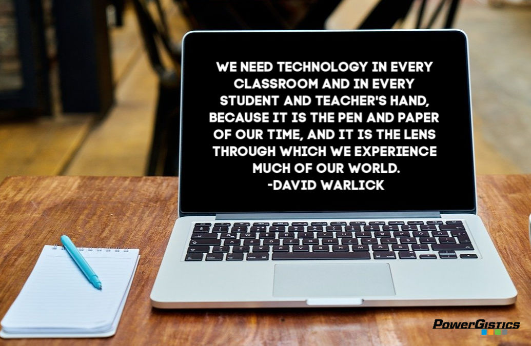 This has never been more true than for Generation Z. #edtech #k12 #k12tech