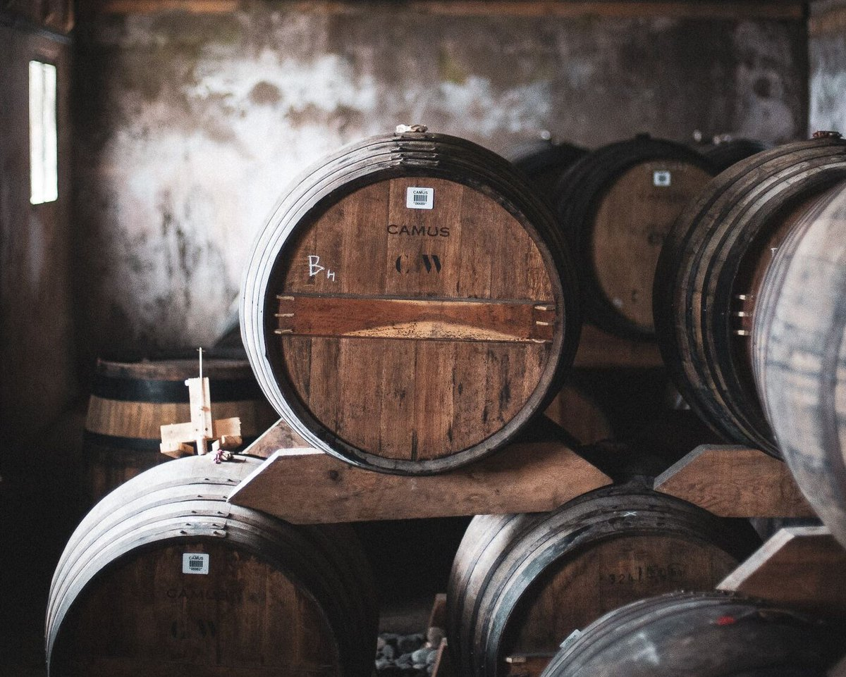 Hello Monday! Our French oak cognac casks lay sleeping full of Lambay Whiskey. Time waits for no man only man waits for his dram - well patiently!      #drinkaware #drinkresponsibly #lambaywhiskey #mondaymotivation #uncorkthunique #cognaccaskfinish #crafted  #frenchoak <br>http://pic.twitter.com/t6ZOpZoN6h