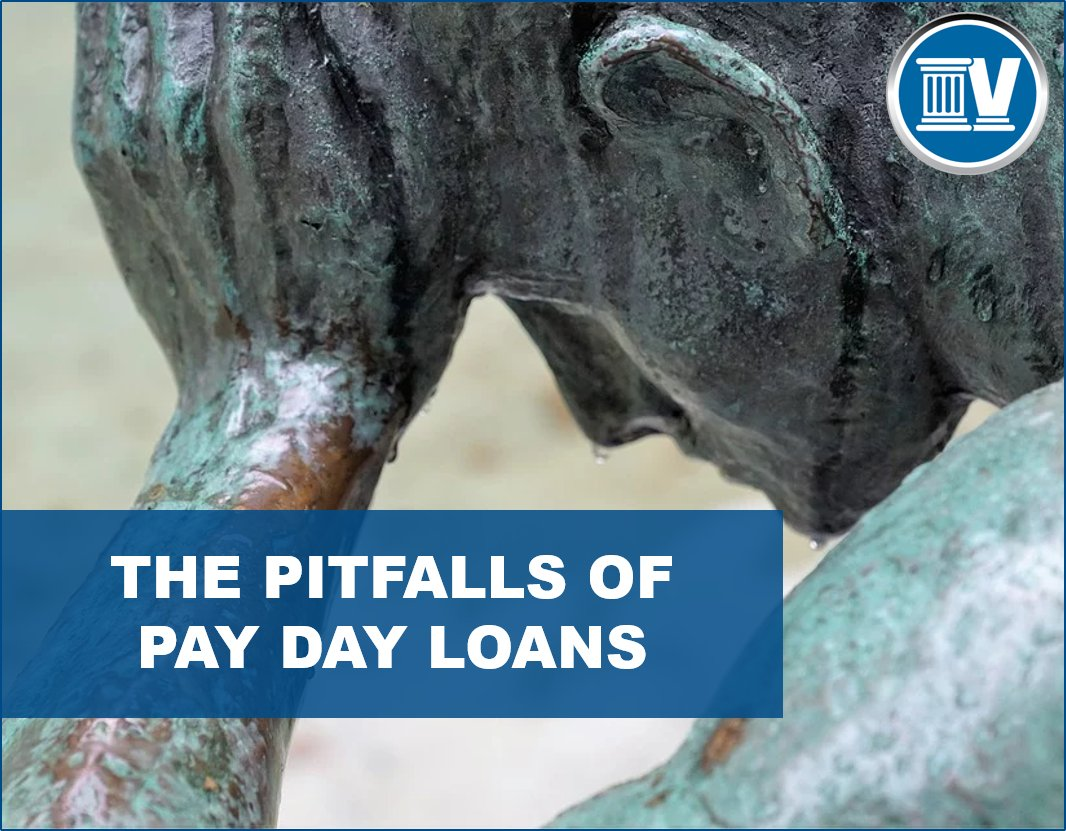 Pay day loans are short term unsecured loans for unexpected cash needs. They should only be used to cover very occasional emergencies. https://www.4pillars.ca/blog/why-you-should-avoid-pay-day-loans… #4Pillars #DebtSolutions #Debt #NovaScotia #Canada #DebtFree #FinancialFreedom #DebtFreeJourney #MoneyGoals pic.twitter.com/skzyjcl1o5