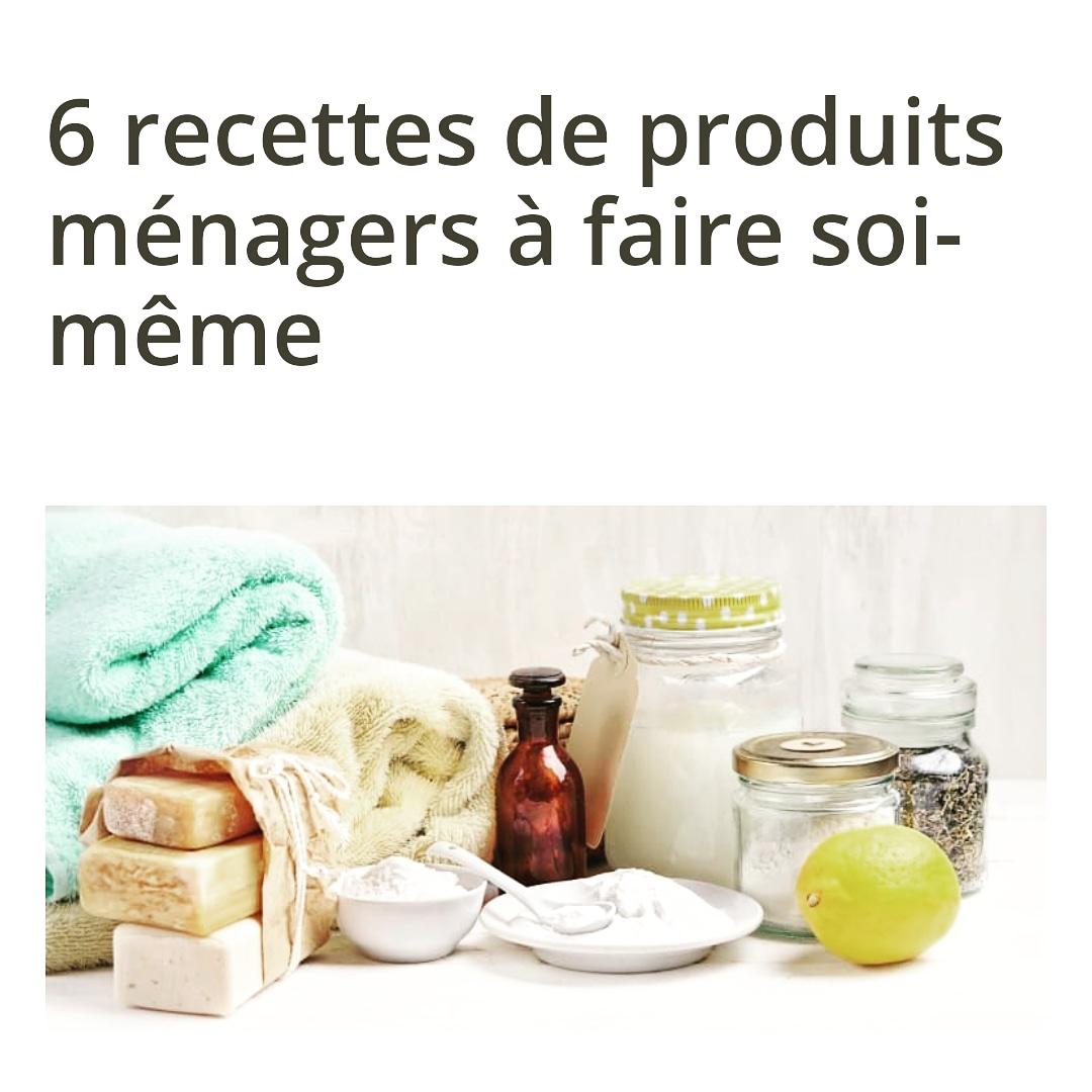 6 recettes #pratiques pour fabriquer soi-même des produits ménagers ! C'est par ici >> #écologie #zérodéchet #Lormont #consommermieux #Gironde twitter.com/consovrac/stat…