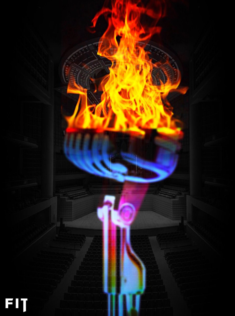 ⚫️ burning microphone [photography] ⚫️•✔️followme @fall_in_trance_music✔️••••••••••••••••••••••••••••••••••#burn #flames #hot #fire #microphone #amazing #loud #nice #photography #photooftheday #pictureedits #scream #orchestra #old #new