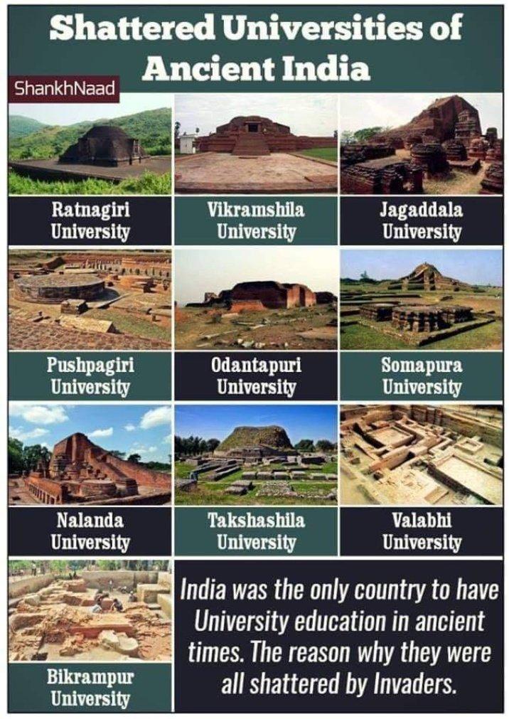 Education in Bharat #vedicmaths #ancientindia pic.twitter.com/iQzdBiC1y7