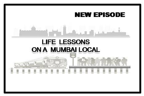 My podcast: EPISODE 23 - LIFE LESSONS ON A MUMBAI LOCAL (FUN LIFE LESSONS & MOTIVATIONAL PODCAST) https://anchor.fm/hira-mehta/episodes/EPISODE-23---LIFE-LESSONS-ON-A-MUMBAI-LOCAL-FUN-LIFE-LESSONS--MOTIVATIONAL-PODCAST-e9jkn7… #podcasts #podcast #podcastcommunity #podcaster #trains #podcastlife #podcastfamilypic.twitter.com/zqcIIxZiy0