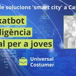 Image for the Tweet beginning: 📱 Coneixes les solucions #smartcity