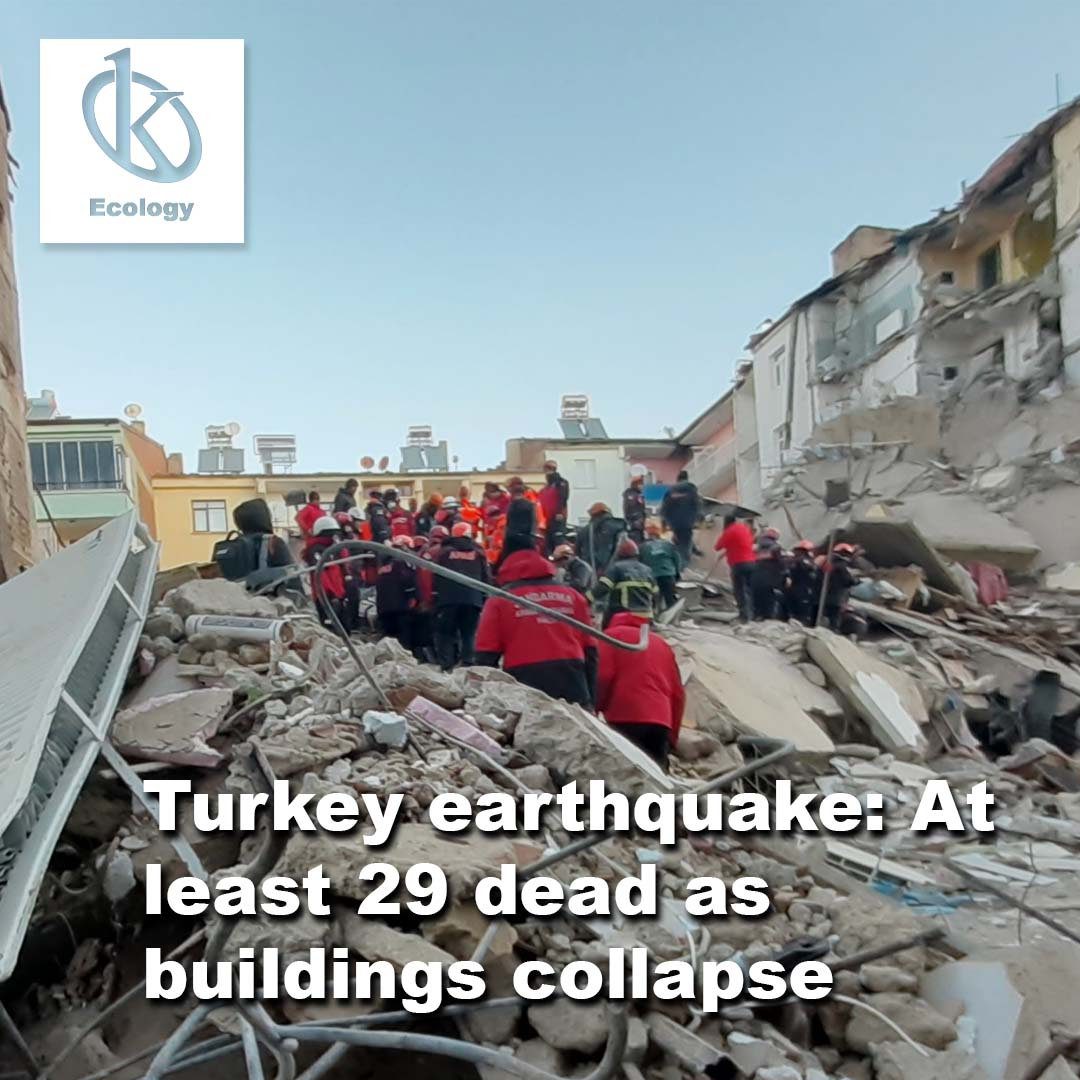 The magnitude-6.8 quake centered on the town of Sivrice in Elazig province caused buildings to collapse and sent residents rushing into the street. . . . #sciencefiction #laturquie #lombokearthquake #greffedecheveuxturquie #turquıe#environmentalscience #turquie<br>http://pic.twitter.com/1TOBJXbBFT