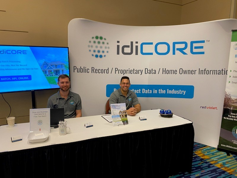 We enjoyed exhibiting at the annual Florida Real Estate Investor Conference & Expo this month. Thanks to the @NationalReic and all the real estate investors we had the privilege of meeting! #realestateinvestor pic.twitter.com/nWdcXL5fNQ
