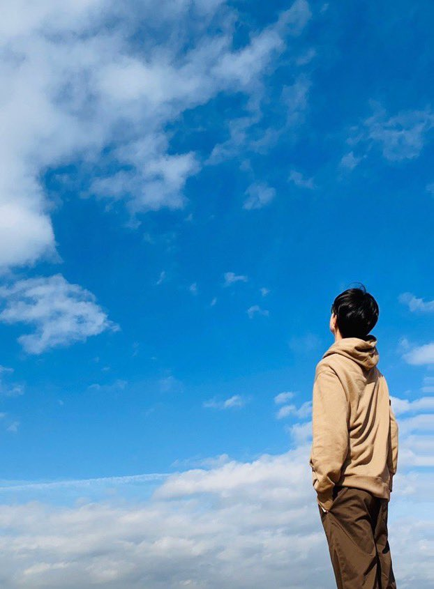 画像,「ただいま」云える場所がある 君と僕の空の下「おかえり」告げるその声で ひとつひとつ扉を開いて悔しかった時 嬉しかった時 いつだって迎えようそれぞれこころ震わせ…