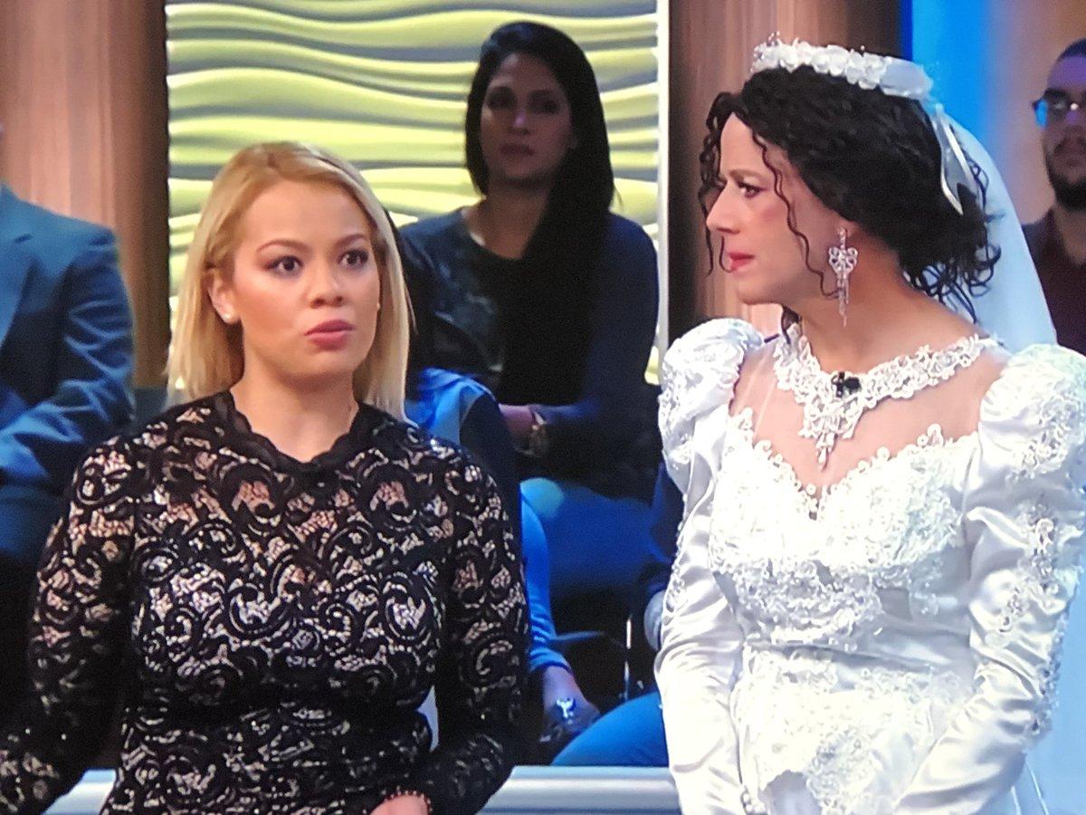 Yo, viendo como la vida me pone obstáculos para no casarme. Aiñ... #casocerrrado @Telemundo @CasoCerradoTVpic.twitter.com/0RLGUM71Za