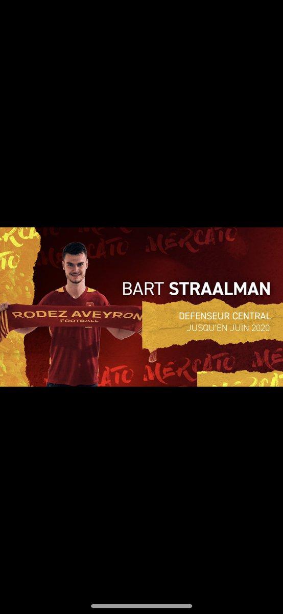 Bart Straalman