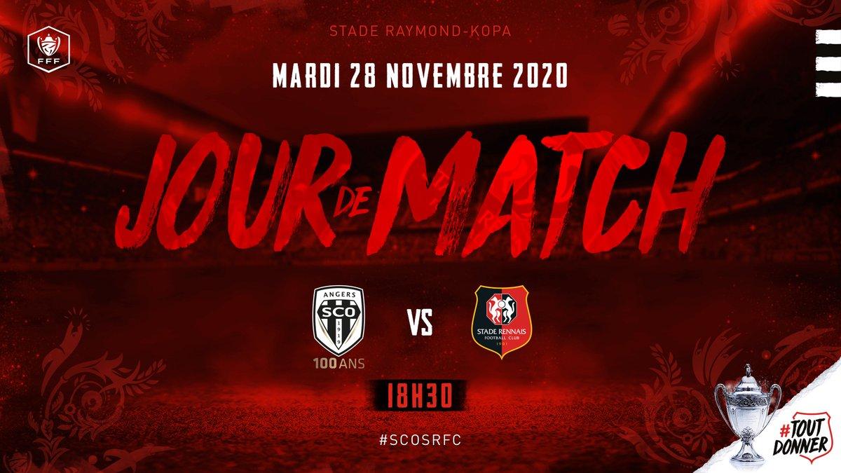 Stade Rennais F.C. @staderennais