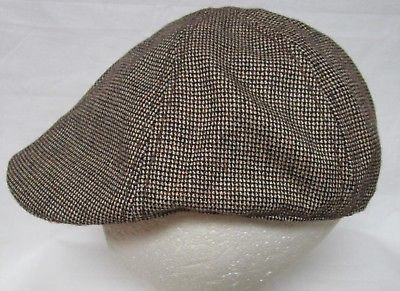 Wool Blend Brown Herringbone Ivy Cap http://ebay.com/itm/264608821288 … Men's Size Medium #winterready #fashionwant #winterlook #fashionlovers #outfitinspiration CG Eclectics #eBaypic.twitter.com/0VXeeIO3VJ