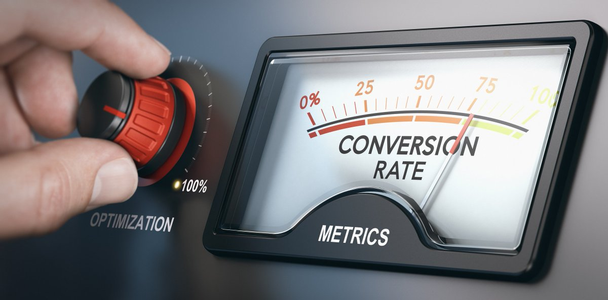 How To Increase Your Financial Advisor Website Conversions  - The best RIA websites are producing the best financial advisor leads.  - Conversions are what turns your website into a sales tool, rather than an online brochure.  #Advisors #RIA #CFP  Source  https:// hubs.ly/H0mKmzC0    <br>http://pic.twitter.com/6feqU6ImWN