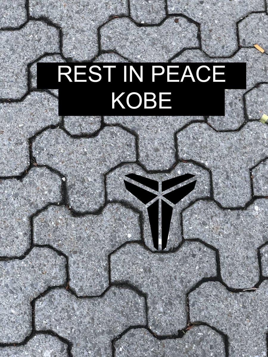 #KobeBryant