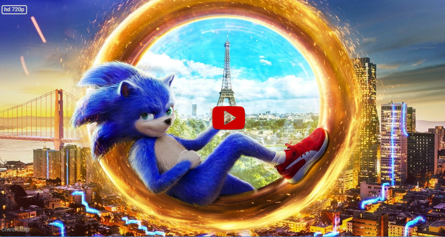Sonic The Hedgehog 2020 Full Movie Online Sonicthhd Twitter