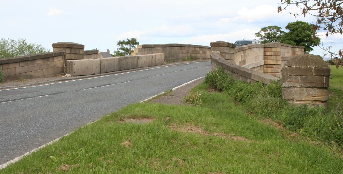 There are more than 1,600 bridges in #NorthYorkshire. Find out how we maintain these and report issues on our website ⬇