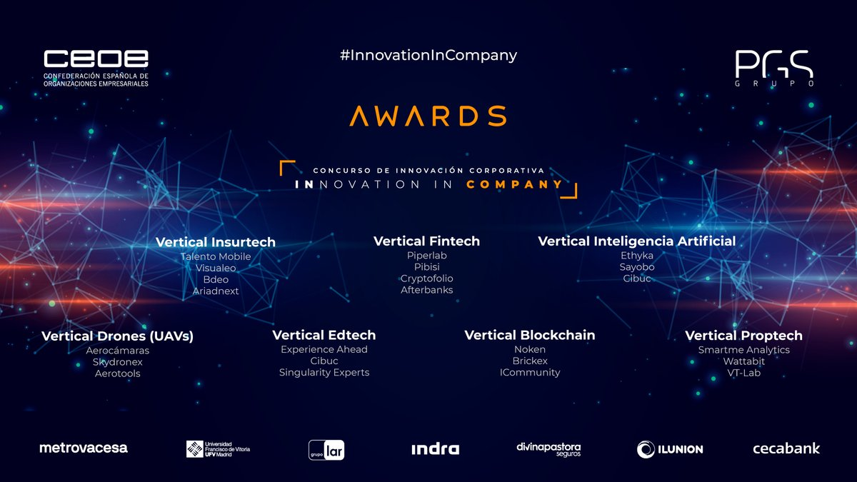 test Twitter Media - BrickEX nominated for innovation in category: Blockchain https://t.co/SLCpNz7V9E