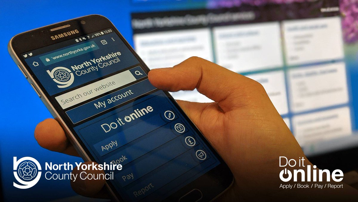 Could you be entitled to a disabled bus pass? Check the criteria and apply for a bus pass quickly and easily online. #DoItOnline   📱💻➡️
