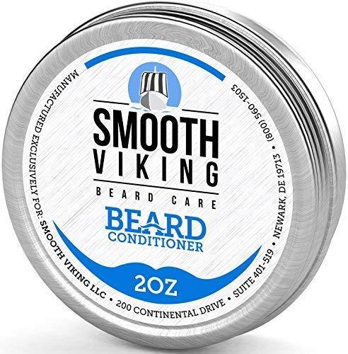 For a Smooth, Soft & Silky Beard   Smooth Viking Beard Conditioner for Men, for $13.47 https://buff.ly/2TtEGXc via @amazon #beardconditioner  #beardcare #facialhair #skincare #beardgrooming #grooming #conditionerpic.twitter.com/YTuZK0PbzJ