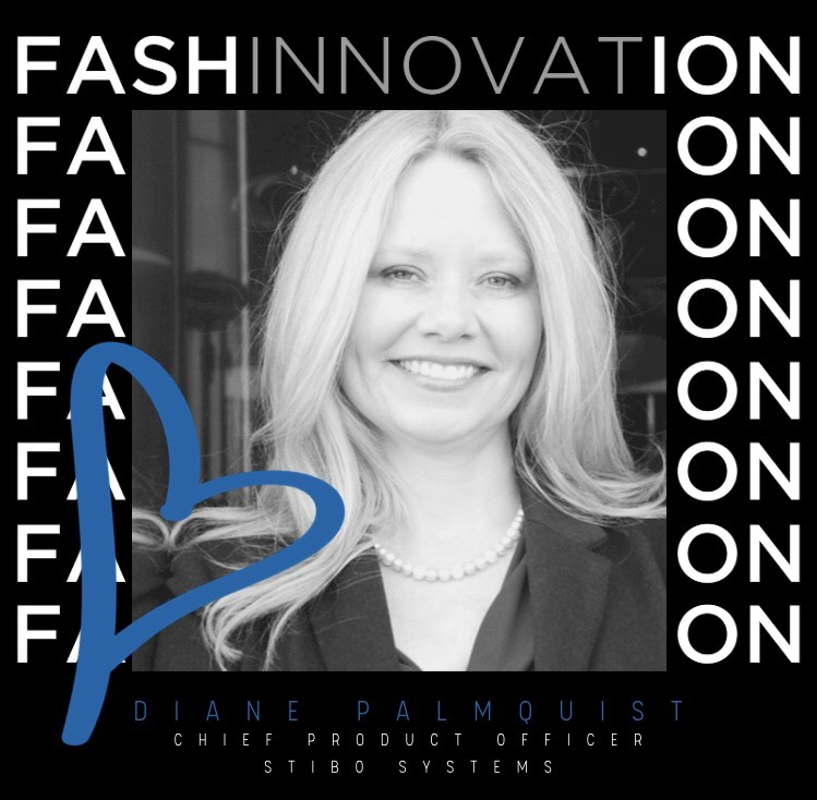 """Our CPO, Diane Palmquist, will be speaking at the Fashinnovation event on February 5th in NYC. Don't miss the panel titled """"FASHION Is Data Transparency + Brick & Mortar Innovations"""". https://sti.bo/37uY0XX #fashionistolove #fashinnovationNYC @Fashinnovation_pic.twitter.com/WNhSgY6Kig"""