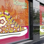 Image for the Tweet beginning: Eye-catching #window graphics. With an
