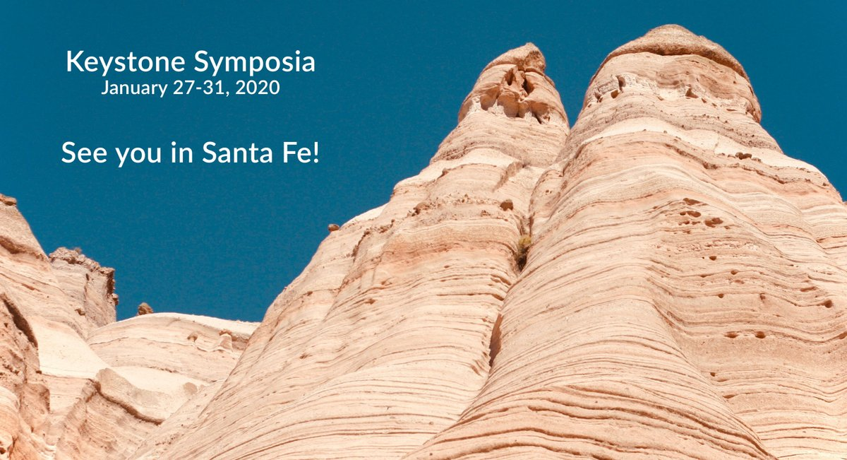 """We're in @CityofSantaFe this week attending the #Diabetes and #IsletBiology Keystone Symposia.  Connect with our team at the meeting by simply searching """"ALPCO"""" in the KS Connect Mobile App.  We look forward to seeing you there!  #ALPCOOnTheRoad #KeystoneSymposia @KeystoneSymp https://t.co/DqDYvybv6H"""