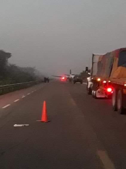AMLO confirma: enfrentamiento en Quintana Roo