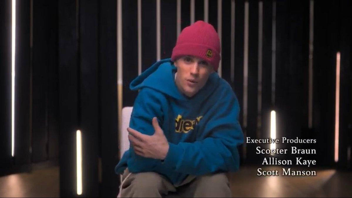 #JustinBieberSeasons