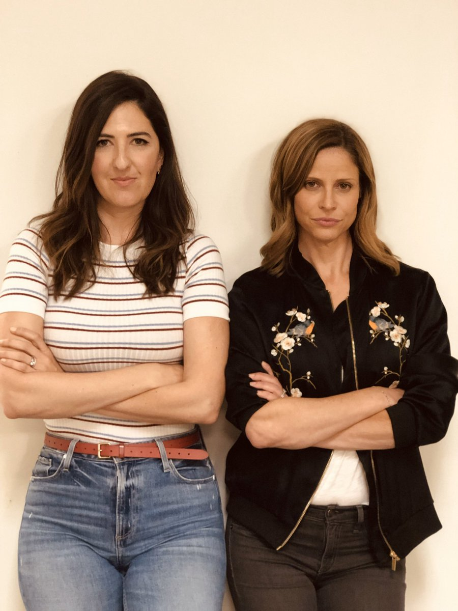 Andrea Savage A Grown Up Woman Asavagepod Twitter