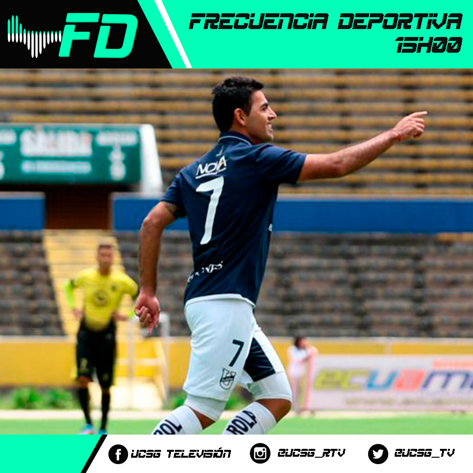 ¡NUEVO EQUIPO!  El delantero argentino nacionalizado ecuatoriano #LuisEscalada jugará en esta temporada con el #Aucas sumará otro equipo en el fútbol ecuatoriano. Después de haber militado en #Emelec #DeportivoQuito #LDU #DeportivoCuenca #Manta #UniversidadCatólica