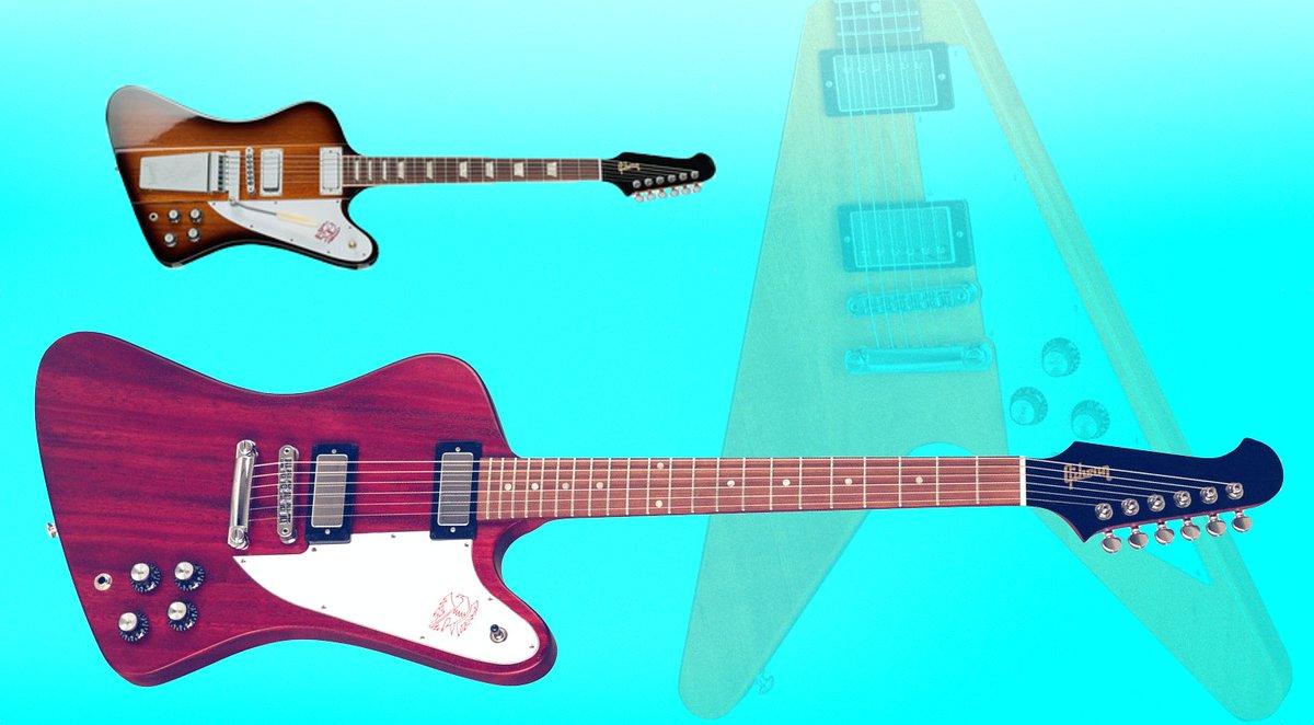 Das kann sich sehen lassen! In unserem Gibson DEAL gibt's eine Les Paul, Explorer, 2x Firebird und 2x Flying V zu Sonderpreisen!  https://www.gearnews.de/gibson-deal-dicke-rabatte-auf-6-klassische-rockbretter/…  #guitarplayer #guitar #acoustic #acousticguitar #guitarist #guitarporn #guitarsolo #guitarlessons #guitarspotter pic.twitter.com/Es38iVqVCv