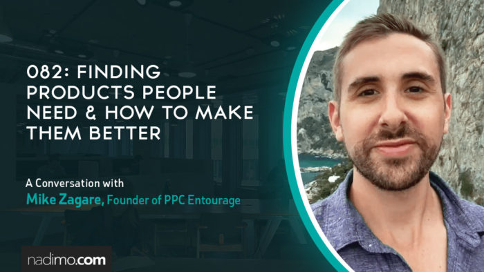 LISTEN NOW: http://bit.ly/2XM1JPv   Finding Products People Need & How To Make Them Better | #eCommerce #ProductDevelopment #ConsumerInsightspic.twitter.com/AwiZJxWBBA