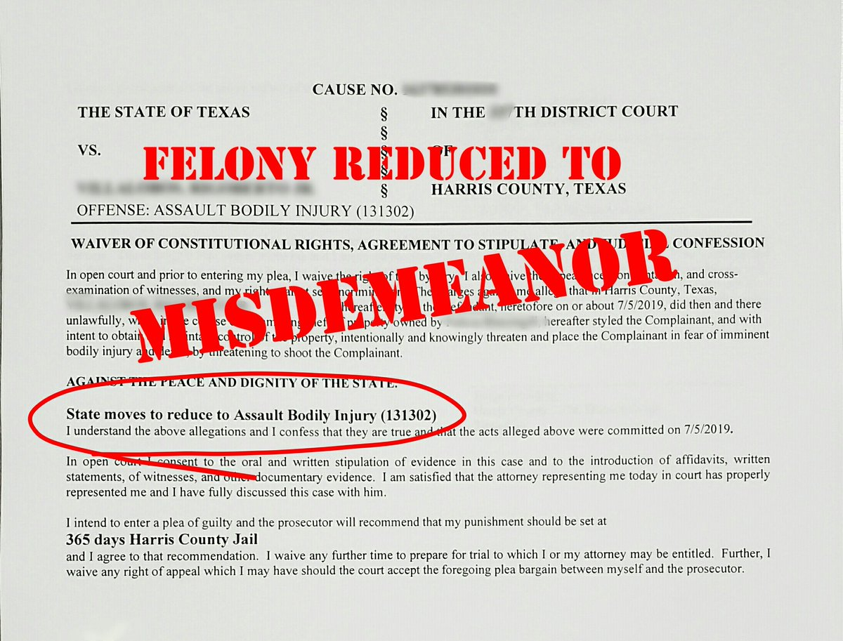 Felony Robbery by Threat reduced to Misdemeanor on Trial Day! #casedismissed #reduced #felony #misdemeanor #criminallawyer #criminaldefense #criminalista #criminalcase #penalista #defensor #lawyerlife #attorneylife #lawyering #attorneyproblems #lawyerproblems #lawyers #abogadopic.twitter.com/SHZgxki0Ow