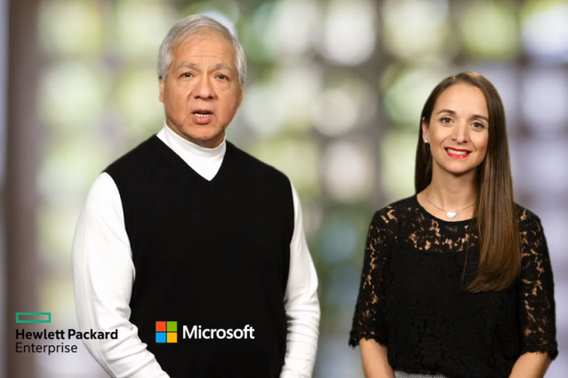 'The Value of OEM with Hewlett Packard Enterprise and Microsoft' https://dy.si/9M1CZ pic.twitter.com/YdVsyz8alz